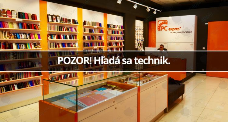 Technik PC expres - svetapple.sk