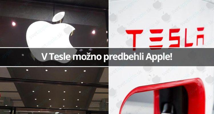 tesla-a-apple