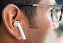 Čo ak stratíš jedno AirPod sluchátko?