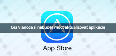 itunes connect odstavka