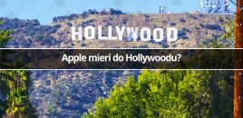 Apple mieri do Hollywoodu?