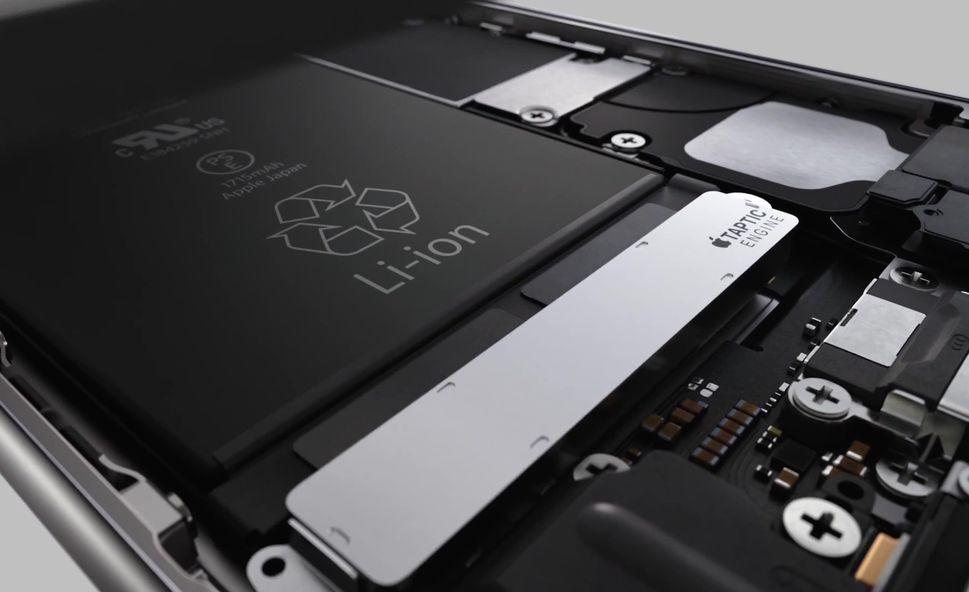 batéria iphone 6S