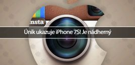 Apple má vlastný Instagram!