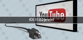 Zdieľaj videá z YouTube cez iMessage ešte ľahšie!