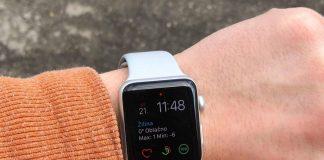 Aké je ION-X sklíčko na Apple Watch?
