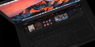 Na miesto klávesnice displej? Apple má patent!
