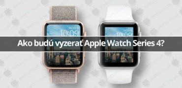 Apple Watch Series 4 - svetapple.sk