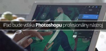 iPad a Photoshop - svetapple.sk
