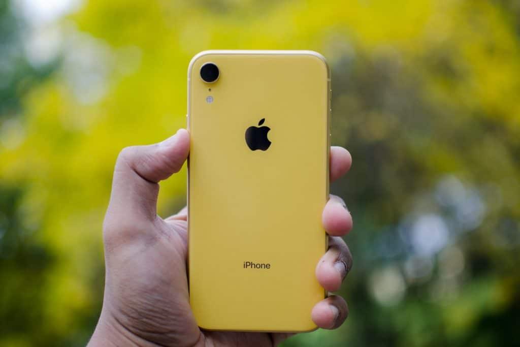 Bude iPhone XR prepadák podobne ako iPhone 5C? - svetapple.sk 2