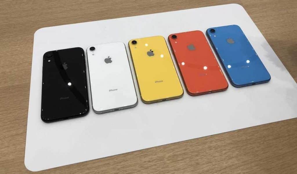 Bude iPhone XR prepadák podobne ako iPhone 5C? - svetapple.sk