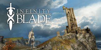 Infinity Blade navždy mizne z AppStore! - svetapple.sk