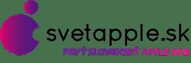 Logo Svetapple.sk