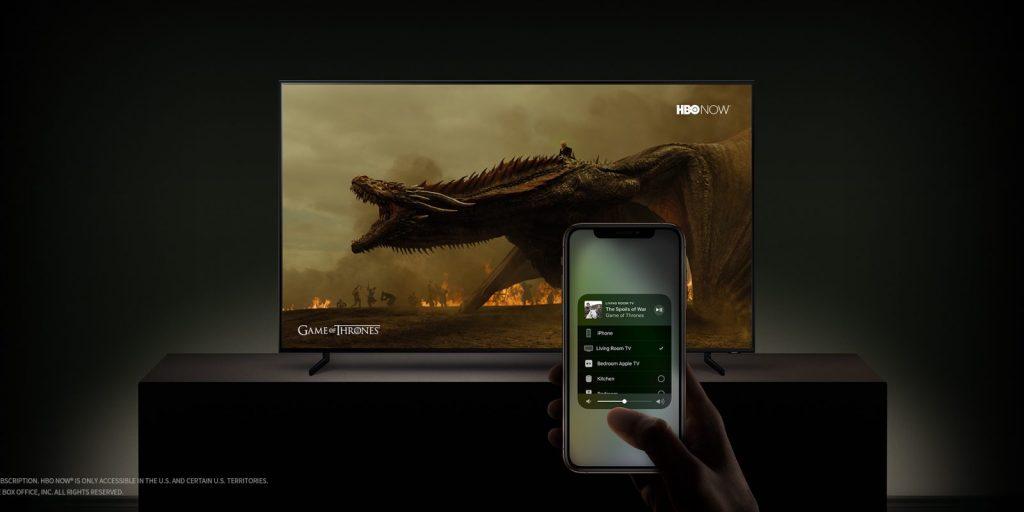 AirPlay príde na nové televízie už onedlho - svetapple.sk