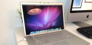 MacBook Pro oslavuje 13. rokov! - svetapple.sk
