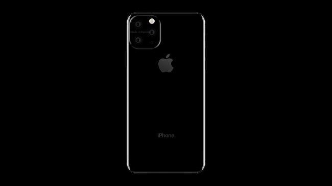 Tri objektívy v iPhone môžu byť tento rok realita  - svetapple.sk