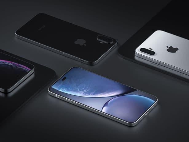 iPHONE XI - XI PLUS CONCEPT - svetapple.sk