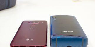 Energizer má smartfón,ktorý má 18 000 mAh batériu. - svetapple.sk