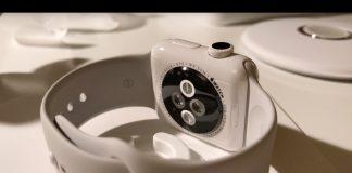 Keramické Apple Watch sa vrátia. EKG bude rozšírene do celého sveta. - svetappel.sk