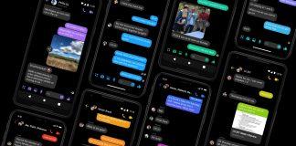 Ako aktivovať Dark Mode v Messengeri? - videonávod. - svetapple.sk