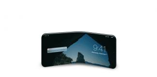 iPhone s ohybným displejom od Samsungu? Je to reálne. - svetapple.sk