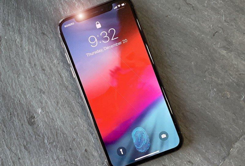 Touch ID sa vráti. Bude lepšie ako kdekoľvek inde. - svetapple.sk