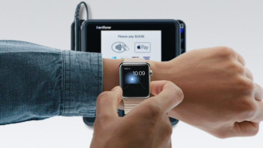 Apple Pay funguje na Slovensku absolútne bezchybne. - svetapple.sk