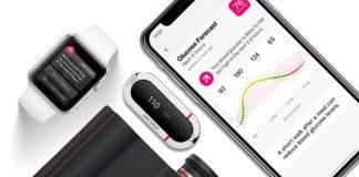 Apple Store začal s predajom One Drop. Nástroj určený pre cukrovkárov. - svetapple.sk
