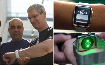 Apple Watch Series 5 budú mať glukomer. Apple opäť revolučné - svetapple.sk