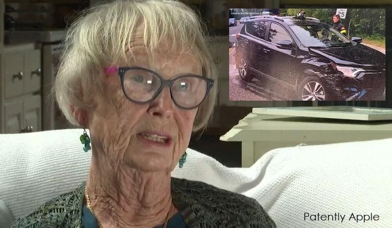 Apple Watch pomohli 87 ročnej žene pri autonehode. Automaticky zavolali pomoc. - svetaple.sk