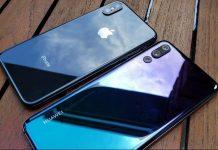 Apple a Huawei vyrábajú najkvalitnejšie smartfóny. - svetapple.sk