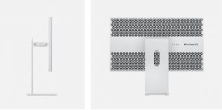 Apple a marketing so stojanom za 999$. Lepšie to vymyslieť ani nemohli. - svetapple.sk