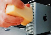 Apple designoval Mac Pro roky. Slováci ho označili za strúhadlo na syr. - svetapple.sk