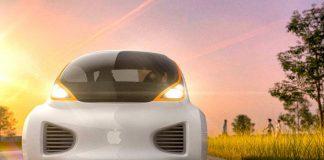 Apple stále pracuje na autonómnych vozidlách. - svetapple.sk