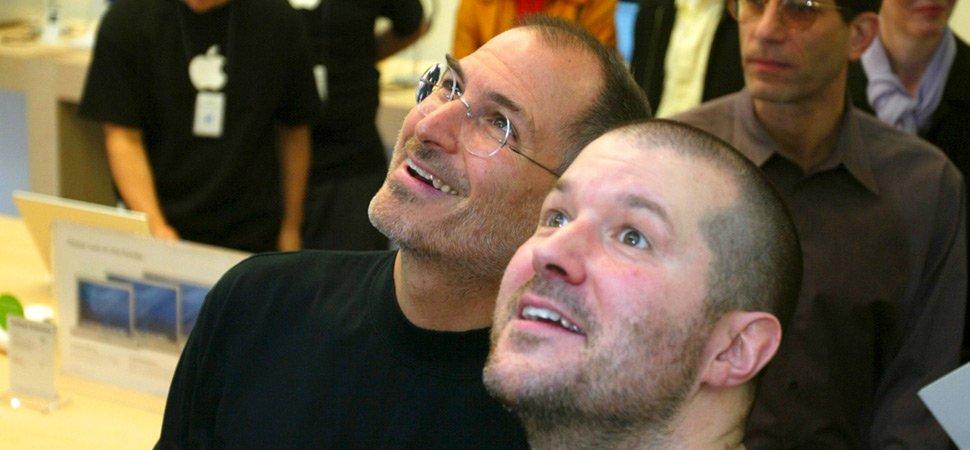 Jony Ive opúšťa Apple. Otvára vlastnú spoločnosť. - svetapple.sk