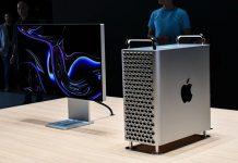 Mac Pro bude stáť vyše 50 000$ v špičkovej konfigurácii. - svetapple.sk