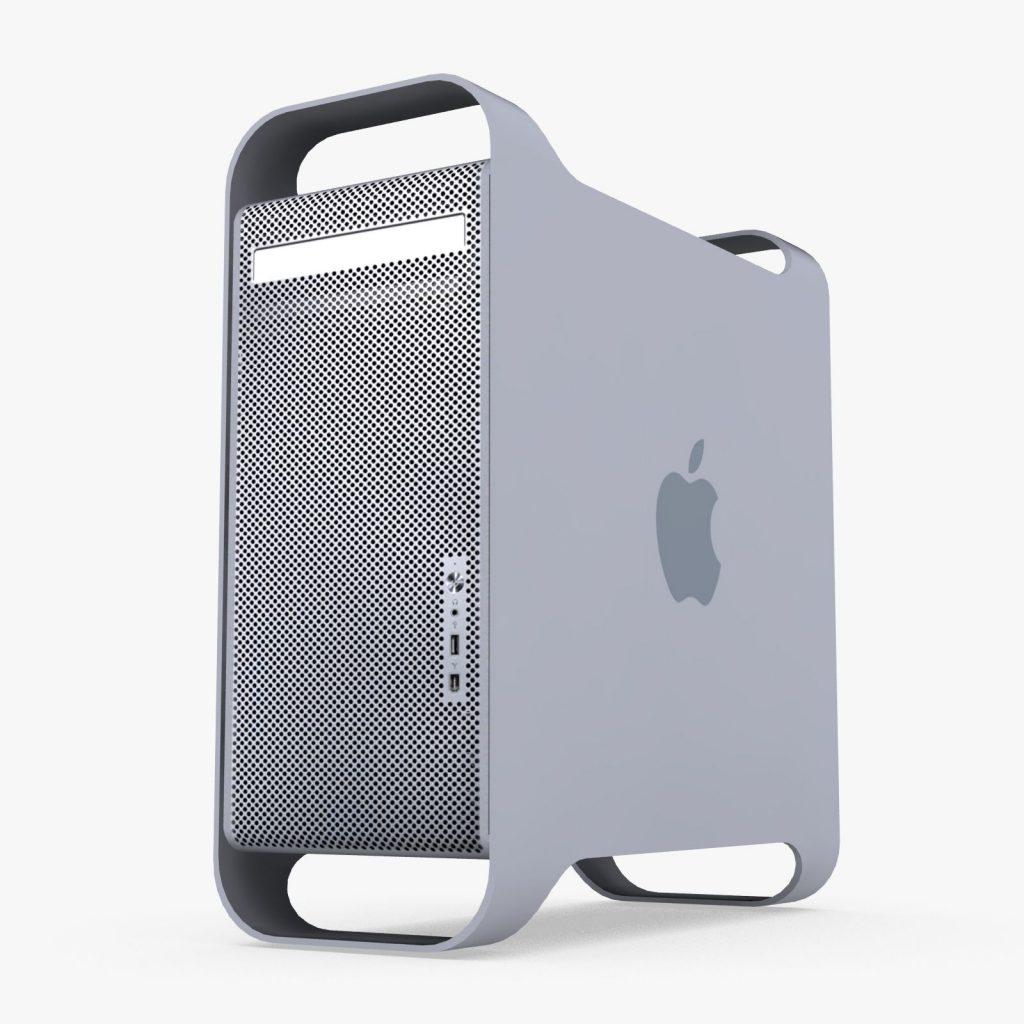 Mac Pro má unikátny spôsob chladenia. Apple ho obnovilo po 16. rokoch.