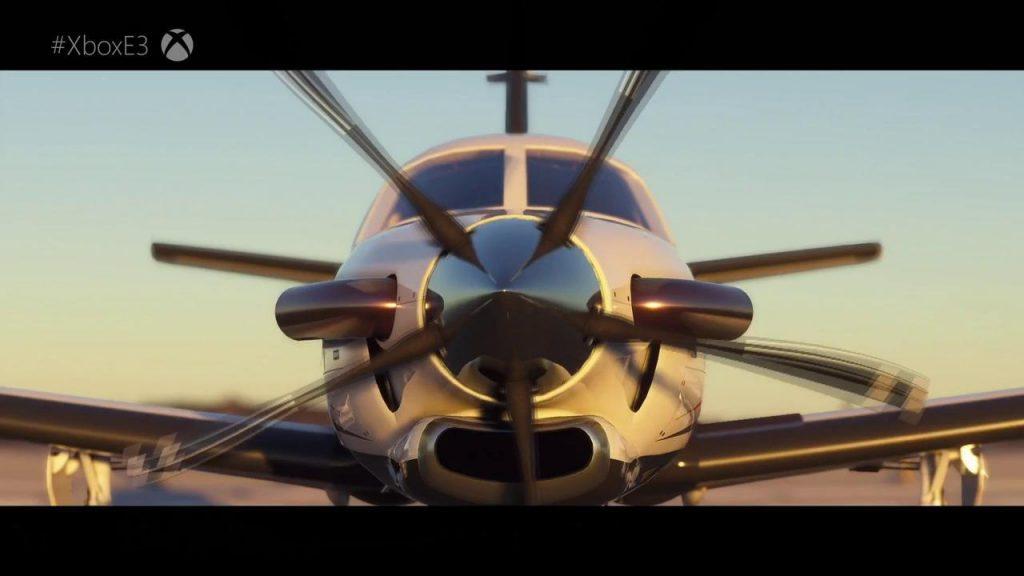 Microsoft Flight Simulator 2019. Hra, ktorá ohromí grafikou svet. - svetapple.sk