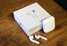 Predaje AirPods 2 nie sú uspokojivé. Apple očakával viac. - svetapple.sk