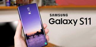 Samsung Galaxy S11 bez 3,5mm jacku. Skoro 4 roky po Apple. - svetapple.sk