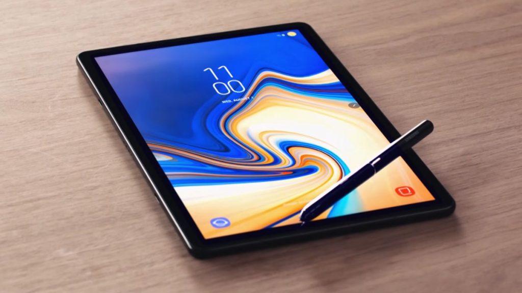Samsung chce konkurovať iPadu Pro s novým produktom. - svetapple.sk