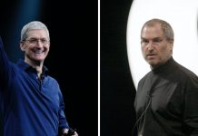 Steve Jobs predstavil 5 iPhonov. Tim Cook už 11. - svetapple.sk