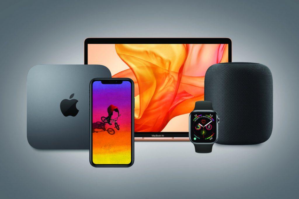 Takto Apple predáva v reálnom čase. - svetapple.sk