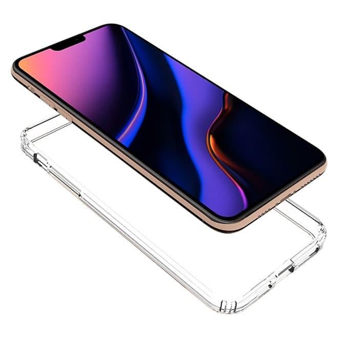 Výrobca krytov ukázal ako má vyzerať iPhone XS Max. - svetapple.sk