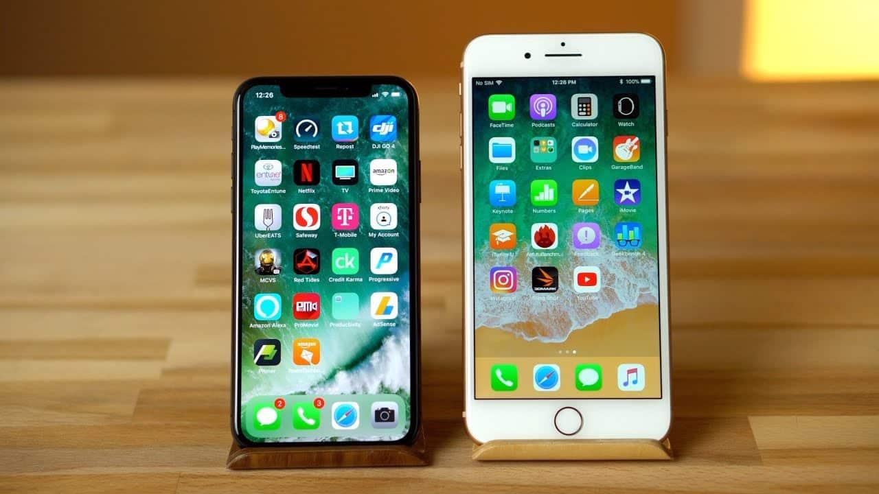 Vymenil som iPhone 8 Plus za iPhone XS. Bolo to perfektné rozhodnutie. - svetapple.sk