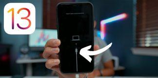 iOS 13 potvrdilo USB-C v tohtoročnom iPhone. Nabijeme ho z rovnakého kábla ako MacBook. - svetapple.sk