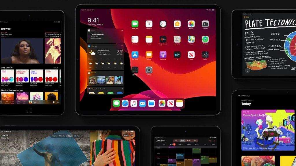 iPadOS podporuje myš. Apple urobilo obrovský krok vpred. - svetapple.sk