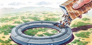 7 zaujímavých faktov o Apple Parku, ktoré si nevedel