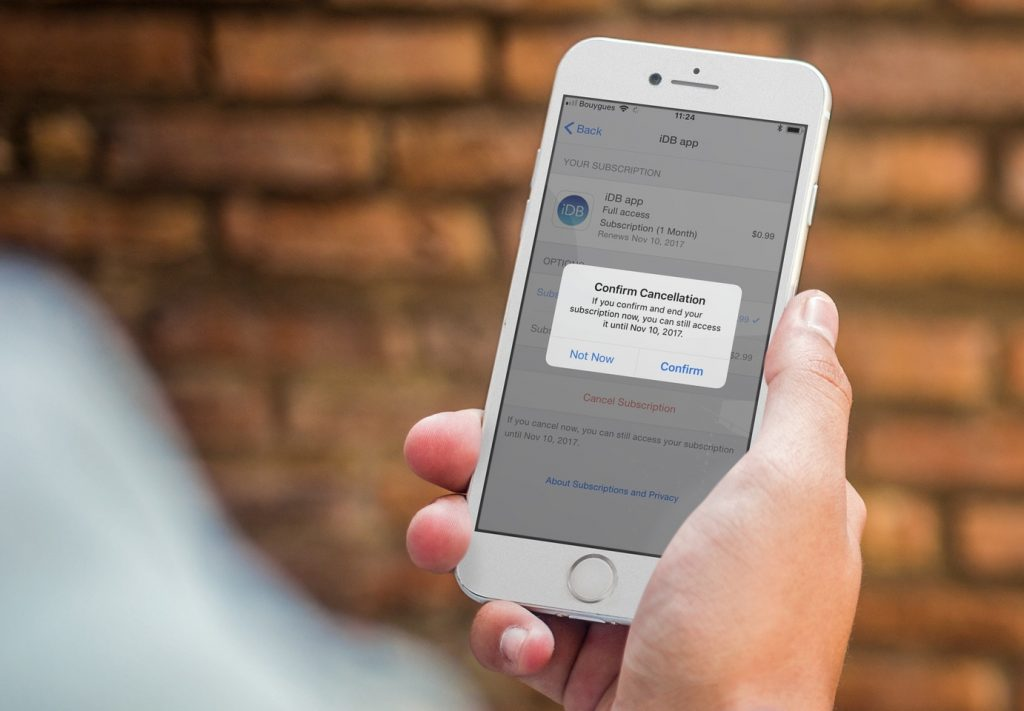 Ako zastaviť predplatné na iPhone? Kompletný návod pre AppStore. - svetapple.sk