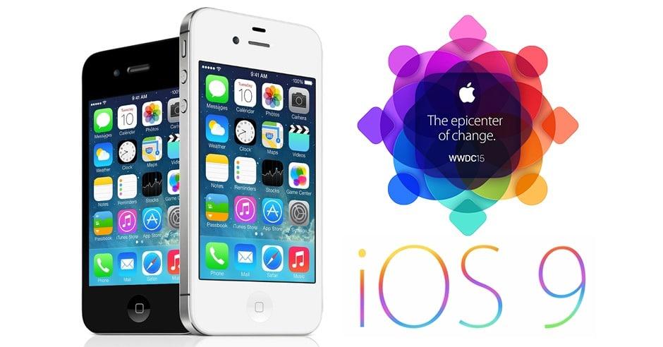 Aktualizácia pre iPhone 4S v roku 2019? Apple ju práve vydalo... - svetapple.sk