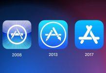 Apple Store má 11. rokov. Takto sa menil jeho dizajn a dizajn aplikácii. - svetapple.sk -